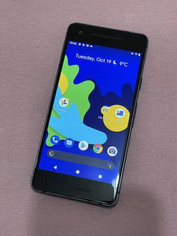 Telefon Google Pixel 2 128gb Just Black