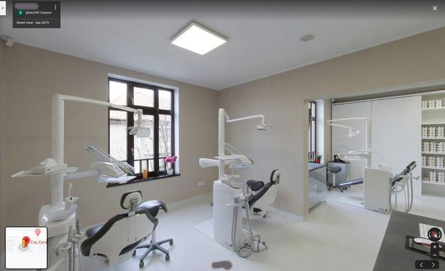 Tur virtual - cabinete stomatologice