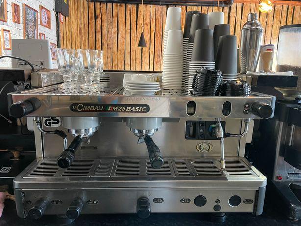 Кофемашина /La Chimbeli