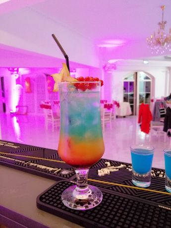 Cocktail Bar Satu Mare