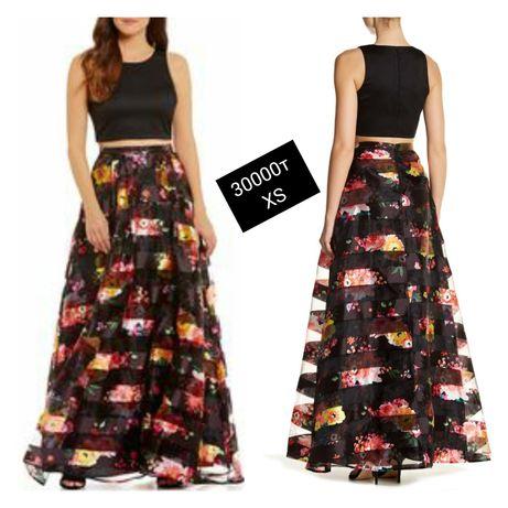 Вечернее платье,ликвидация. Новое. США