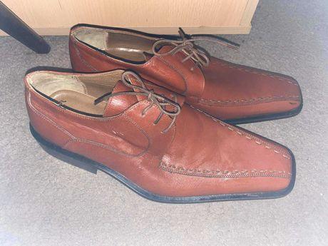 Мъжки обувки ERDOGAN