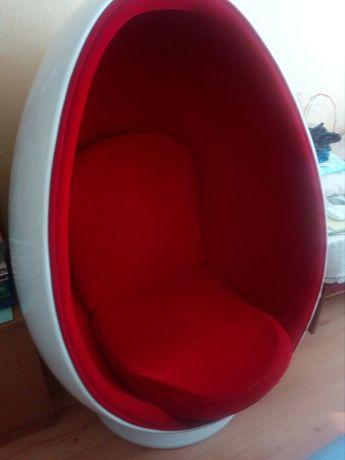 Стол Eero Aarnio Style Funky Egg Chair