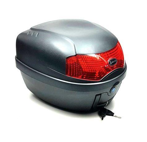 Куфар за скутер (1257) -5170 2ключа