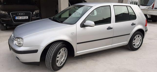 VW GOLF 4-1.6/16V(EURO4) KLIMA - An 2001 ‼fara RUGINA imp ITALIA!