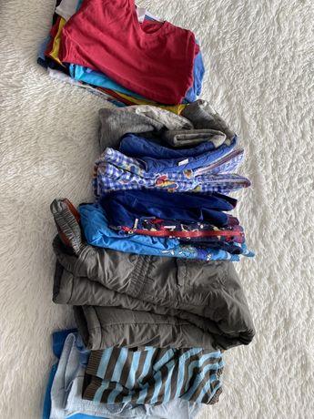 Одежда для мальчика 1-3 года