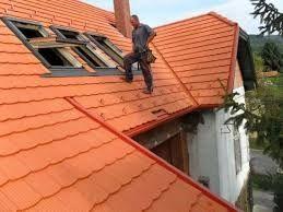 Executam acoperisuri si reparatii dulgherie/tigla metalica/ceramica