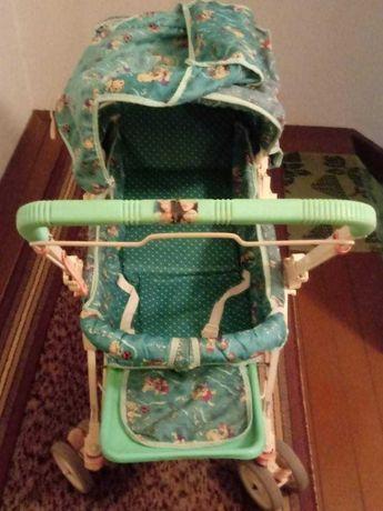 бебешка лека количка