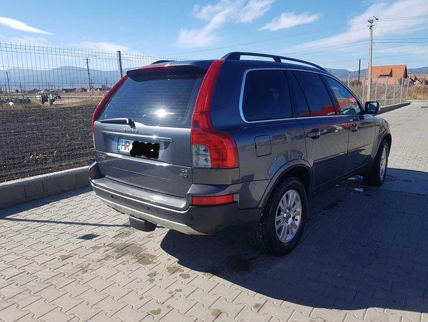 Volvo xc 90 summum