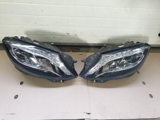 Far faruri stanga dreapta Led ILS xenon Mercedes S class w222