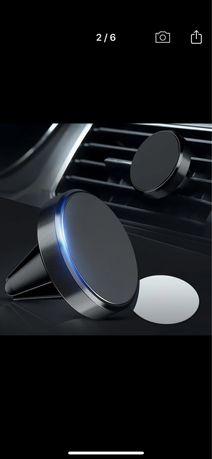 Магнитна стойка / поставка за телефон или таблет за автомобил кола