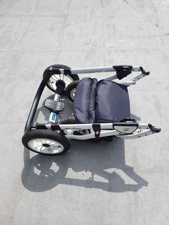 Carucior Baby Merc neo style 3in1