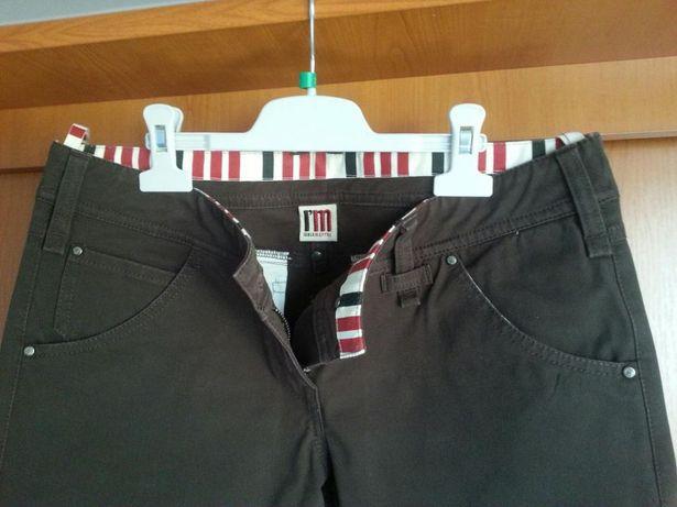 Pantaloni dama Doc (material si croiala deosebita)