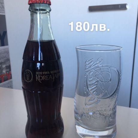 Кока Кола бутилки