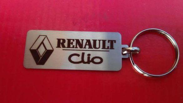 Ключодържател Honda, BMW, Mercedes, Audi, AMG, Renault.VW