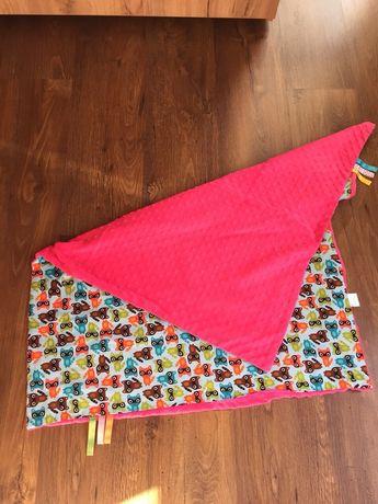 Детско одеялце