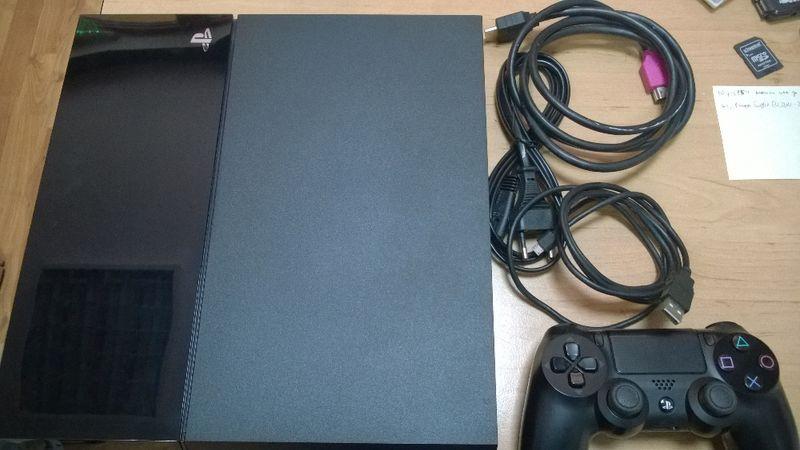 Sony PS4 конзоли с гаранция! Изплащане! гр. София - image 1