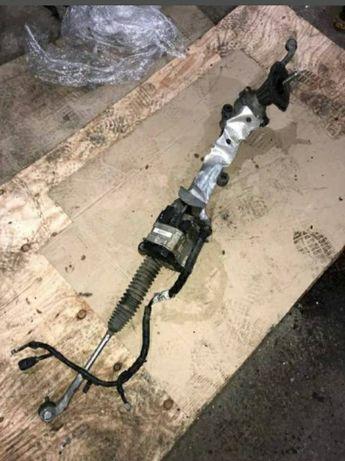 Продам электрическую  рулевую рейку на форд фокус 3