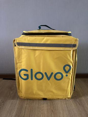 Продам сумку Glovo