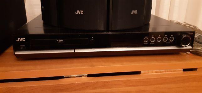 Sistem audio-home cinema JVC