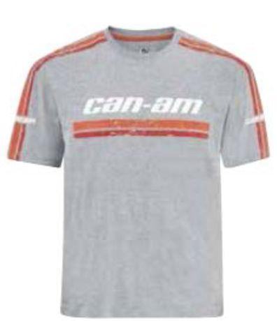 НОВА Оригинална Фланелка на Can-Am Кан-Ам , размер L