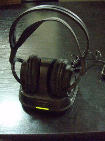 Casti wireless fara fir Panasonic RP-WF820