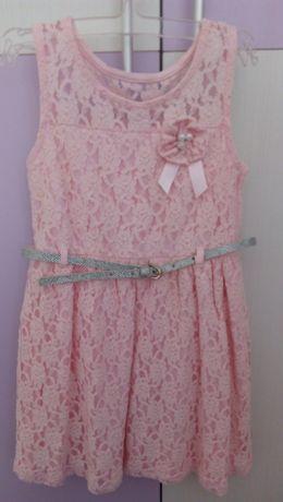 Детски рокли разпродажба