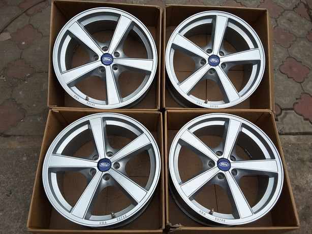 jante aliaj 18; 5x108; Ford Kuga, Mondeo, Galaxy, S-max, Focus 3, 4