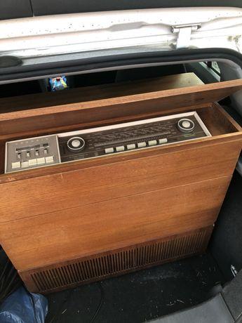 Radio vintage Grundig MS42