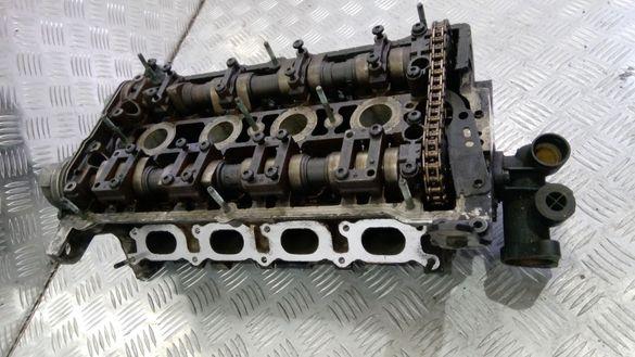 Глава Audi A4 1.8i 20v 1998г.