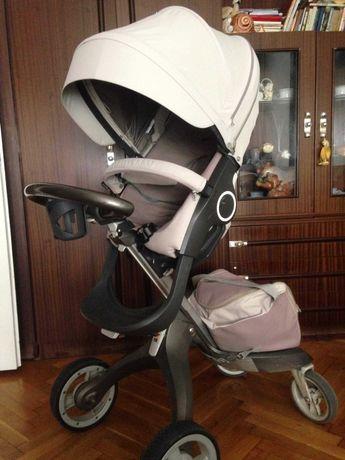 Детска количка Stokke в