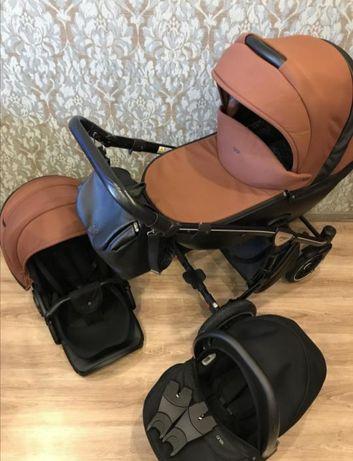 Anex Sport  3 в 1 Шикарнейшая коляска