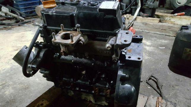 Motor yanmar 3TNM72 - A 18.5 kW dezmembrez ( defect )