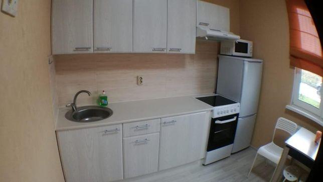 Сдается квартира 1-комнатная в хорошем состоянии