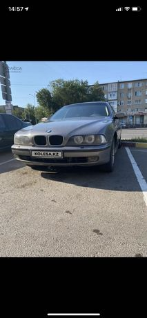 Продам BMW 528 e39