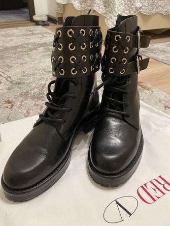 Ботинки Red Valentino