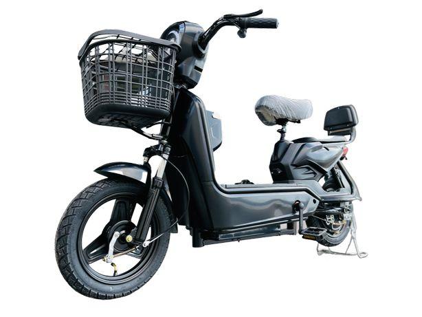 SCUTER Electric Bicicleta Electrica Cu Pedale 350W 12Ah E-Bike Nou ‼️