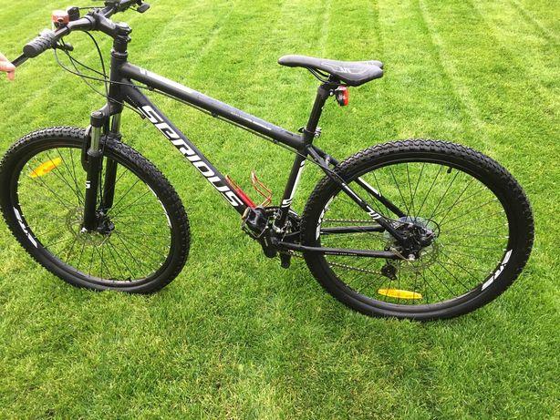 Bicicleta SERIOUS - Aluminiu