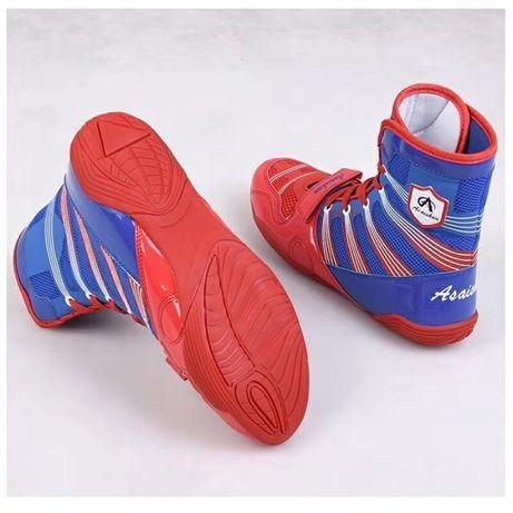 Професионални обувки за борба