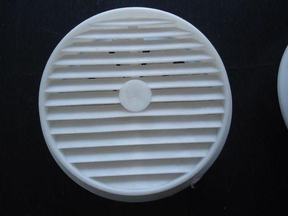 Механичен вентилатор