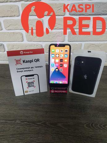 Телефон Apple Iphone 11 Black 128GB Рассрочка KASPI RED!Гарантия!