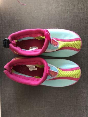 Детски Обувки за плаж, сърф N27 UK9