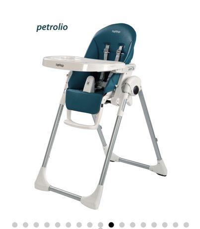 Продам стульчик детский Peg Perego Prima