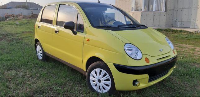 Продам Daewoo Matiz каз учет