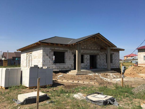 Продам дом в посёлке Ильинке