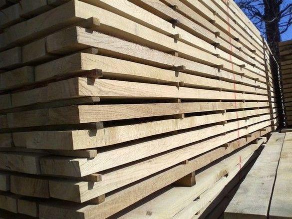 Склад за дървен материал на едро и дребно ЕМА-Н ООД