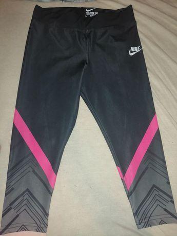 Дамски оригинален 7/8 клин Nike
