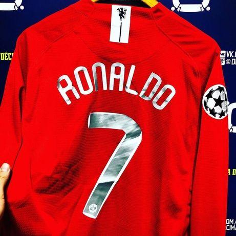 Футбольные формы Реал Барселона Ювентус