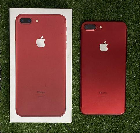 Iphone 7 plus 128GB Ломбард ТехноАқша код товара 2355