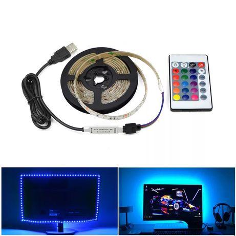 LED лента за телевизор RGB 2m